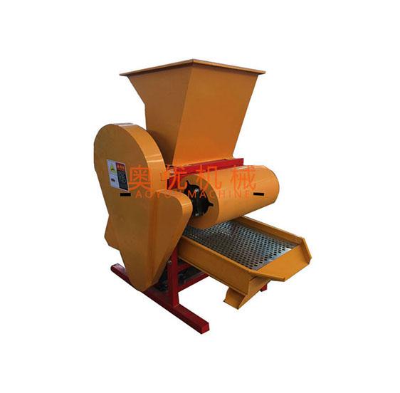 重文化促进河南榨油机设备厂家提升品质