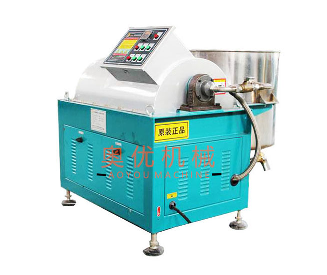 平安生产一定能提升栾川芝麻榨油加工处理离心式滤油机品质吗?